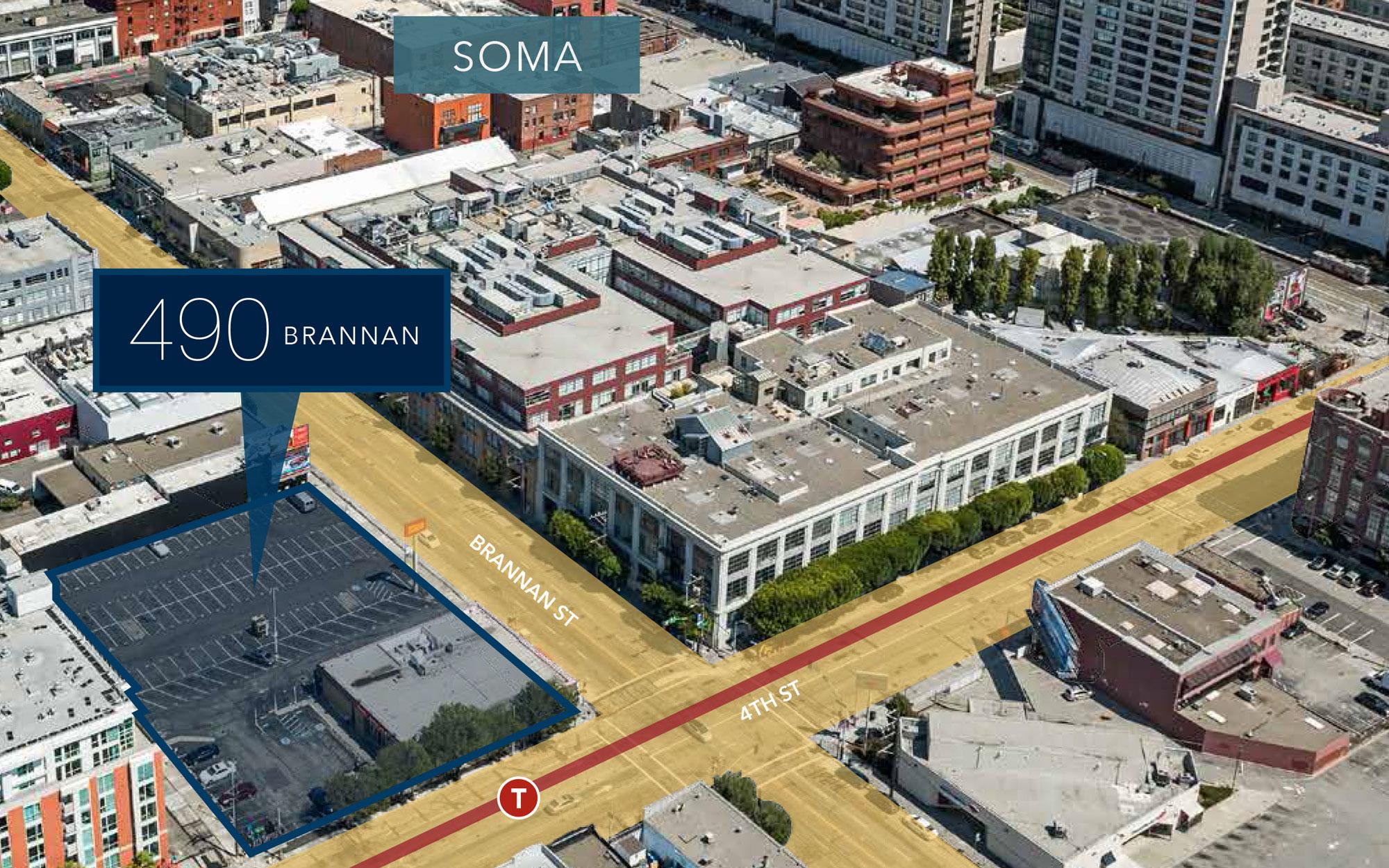 Image result for 490 Brannan Street San Francisco